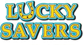 LuckySaversLogo
